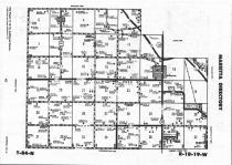 Map Image 028, Marshall County 1993